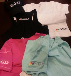 Golf Channel Clothing